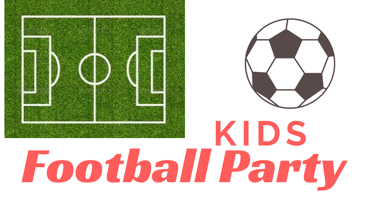 Football Party for Kids